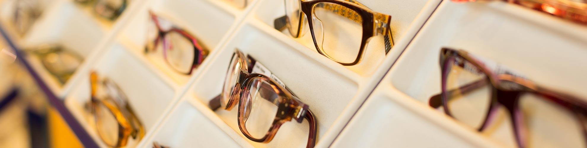 418ba7803c3 Eyeglass Frame Materials - Kennewick Vision Care